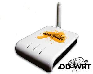 China DD-WRT WiFi Router - China Dd-Wrt, Ddwrt