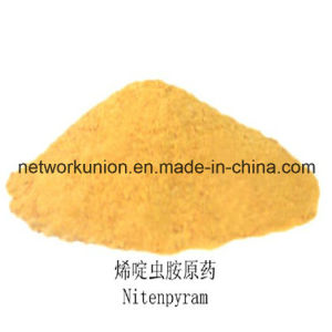 High Quality Insecticide CAS 150824-47-8 Nitenpyram pictures & photos