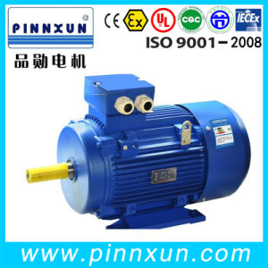 Yx3 Ie2high Efficiency Motor