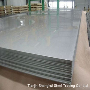 Premium Quality Stainless Steel Plate (201) pictures & photos
