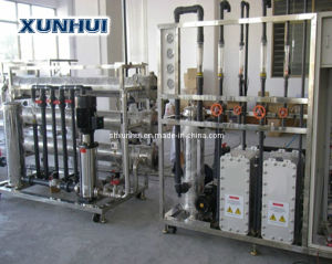 Industrial Reverse Osmosis Water Filtration System for Purified Water Treatment