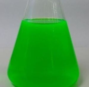 Water Soluable Fluorescent Green Max-W for Detergent Colorant