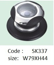 Knob for Cookware, Pot, Pan Lid (SK337) pictures & photos