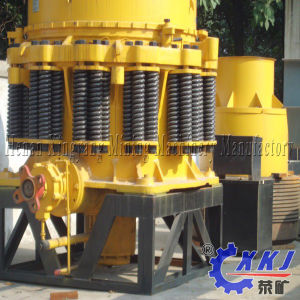 Advantage Technology Cone Crusher for Mine