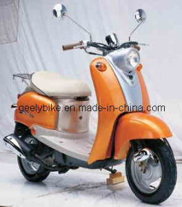 50cc Geely Scooter Moped (JL50QT-21) pictures & photos