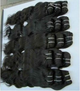 Remy Human Hair Weft 337