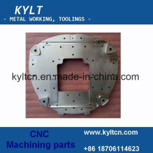 Aluminum Magnesium Copper/Brass Steel Iron Stainless Steel CNC Machining Products