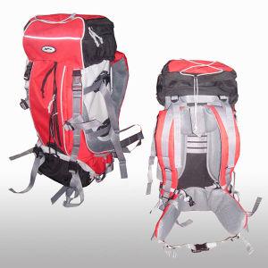 60 Liters Hiking Backpack, Hiking Bag, Camping Backpack