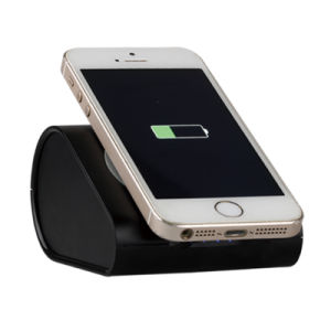 Hot Portable Wireless Power Bank with Big Capacity in Qi Stardad pictures & photos