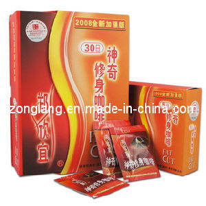 Zhengxinyi Magic Strong Version Weight Loss Slimming Coffee pictures & photos