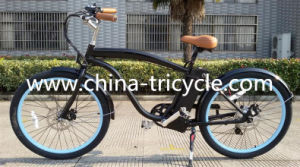 250W 26 Inch Tyre 36V8ah Battery for Electric Bike (SP-EB-15) pictures & photos