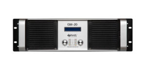 Professional Disco High Power Amplifier GM-20