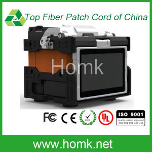 Darkhorse D-19 Fusion Splicer Fiber Splicing Machine