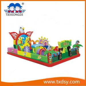 China Manufacturer Sell Inflatable Jumping Castle pictures & photos