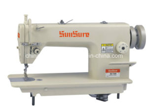 Sunsure High Speed Lockstitch Sewing Machine pictures & photos