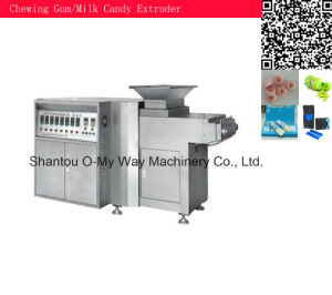 Starch Candy Production Equipment with Pillow Packing Machine pictures & photos