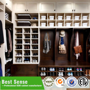 Customize High Quality California Closets Wardrobe