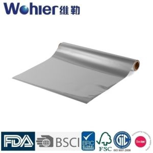 45cm Wide Aluminium Foil for Fresh Food Packaging
