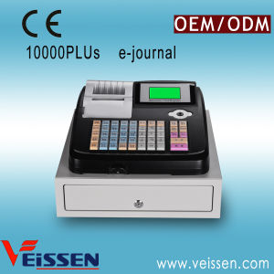 Veissen New Generation RS232 and USB Interfaces Cash Register