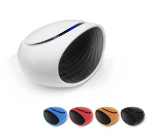 Fashion Mini Bluetooth Speaker with 2.1 Version