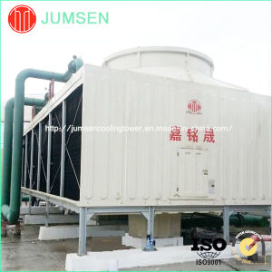 Cross Flow Industrial FRP Square Cooling Tower System pictures & photos