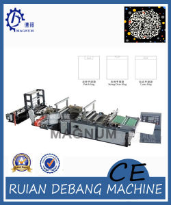 Patch Bag Making Machinery
