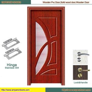Safety Door White Door Plywood Door