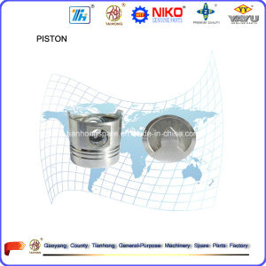 Diesel Engine Piston pictures & photos