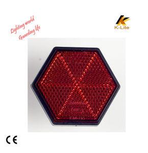 China plastic reflective tape motorcycle light reflector km113 plastic reflective tape motorcycle light reflector km113 aloadofball Gallery