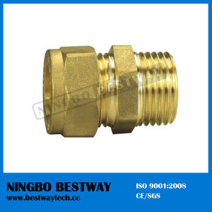 China Brass Pipe Fittings Hot Sale (BW-503) pictures & photos