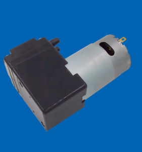Motor-Driven Diaphragm Pump