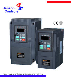 0.4~3.7kw Small Power Frequency Inverter, Frequency Converter, AC Drive pictures & photos