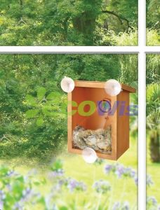 China Manufacturer Spy Bird House Review pictures & photos