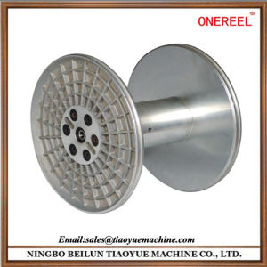 Aluminum Weavig Textile Spool pictures & photos