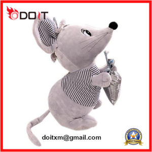 China Supplier of Plush Toy Mouse for Promotion pictures & photos