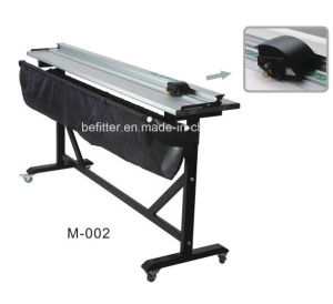 M-002 60inch 1500mm Large Format Paper Trimmer / Foam Board Trimmer Machine pictures & photos