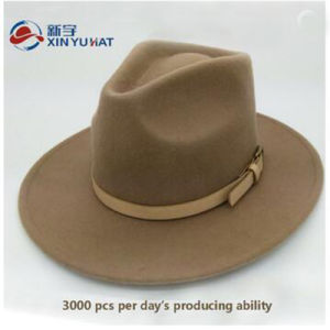 2412ada644dfb3 China Wool Felt Man Hat, Wool Felt Man Hat Manufacturers, Suppliers, Price  | Made-in-China.com
