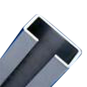 6.0m Steel C Channel Profile (ZL-CC) pictures & photos