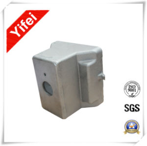 OEM Fabrication Parts Sand Casting pictures & photos