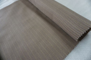 Wool Fabric for Suiting 30/70 Tweed Worsted