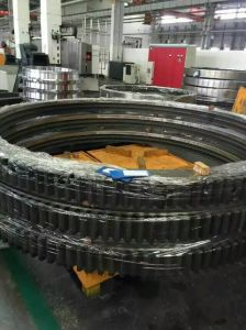 Sany Hydraulic Engineering Machines Steel Slewing Bearing for Excavator