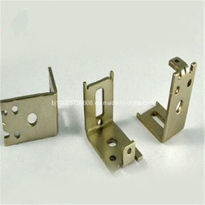 High Precision CNC Non-Standard Stamping Machining Parts
