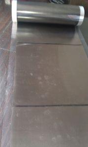 China Pyrolytic Graphite Sheet China Graphite Sheet Seal