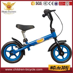 Child Balance Bicycle with Rear Safety Brake pictures & photos
