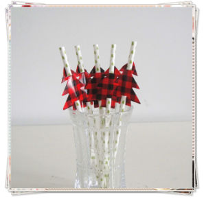 Cheap Paper Straws Wholesale pictures & photos
