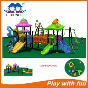 Fisher Price Kids Outdoor Playground Equipment pictures & photos