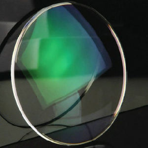 Mineral Glass 1.70 Asp High Index Optical Lens pictures & photos