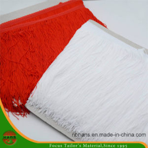 18cm Red Tassel Fringe Lace (HACF151800001) pictures & photos