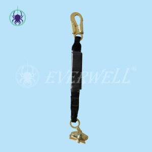 Safety Lanyard with Energy Absorber (EW2000L)