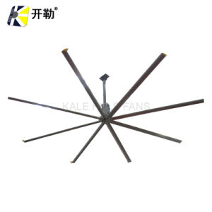 China hvls large 24ft big industrial ceiling fan electric fan kl hvls large 24ft big industrial ceiling fan electric fan kl hvls d8baa73 aloadofball Image collections